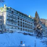 Grand Hotel Panhans am Semmering
