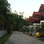Photo de Banphu Resort
