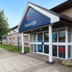 Travelodge Blyth A1 M Hotel