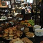 Cafe Zum Tulpenfeld