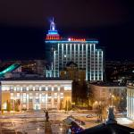 Ramada Plaza Voronezh City Centre
