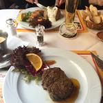 El Baron Steakhouse