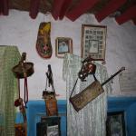 Visite de la maison traditionnelle