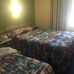 Motel 6 Hot Springs Foto