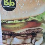 BOOMburger Foto