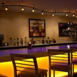 Spice Restaurant & Lounge at The Holiday Inn Gurnee Convention Center Foto