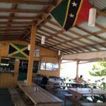 Jam Rock Restaurante