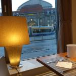 Foto de Best Western Hotel Leipzig City Center