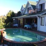 Amblewood Guest House Foto