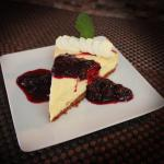 Our Classic Cheesecake is made in-house, need we say more?