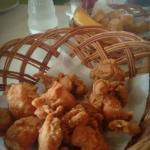 Photo of Magic Chicken