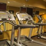 LifeFitness equipment is smartphone accessible