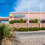 Comfort Inn & Suites Truth or Consequences