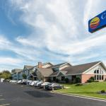 Photo de Comfort Inn Rochester