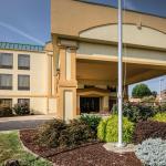 康福特旅館