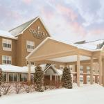 Foto de Country Inn & Suites By Carlson, Marquette