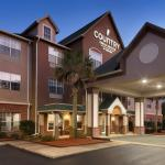 Country Inn & Suites By Carlson, Brunswick I-95 Foto