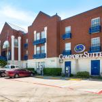 Photo of Comfort Suites Las Colinas Center
