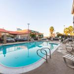 Photo de Quality Inn & Suites Bell Gardens