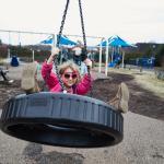 Stepping Stones Children's Museum, Norwalk, CT playground