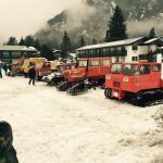 Foto de Der Ritterhof Motor Inn