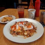 Best Corned Beef Hash In the area. A Fresh , Homemade & an inexpensive  menu  will make you come
