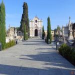 Modernist Cemetery