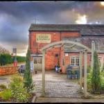 The Crewe and Harpur照片