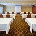 Bluegrass Meeting Room