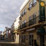 Photo de Hotel Sol Algarve
