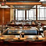 habachi grill