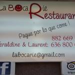 Zdjęcie La Boca Rie