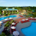 Omni Interlocken Hotel