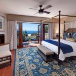 Bacara Ocean View King Room