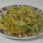 singarpore noodle