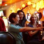 Enjoy all the Slots!