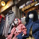 Jiufen Old Street Stores