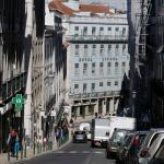 Foto de Hotel Lisboa Tejo