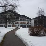 Hahnenkleer Hof Hotel