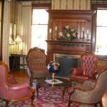Photo de Churchill Manor Bed and Breakfast
