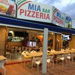 MIA Bar Pizzeria