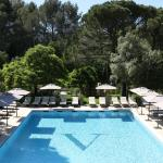 Hotel Le Vallon de Valrugues & Spa