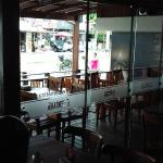 Photo of A Casa Cafe Bar e Restaurante