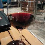 Pinot Noir @ Caffe Andiamo