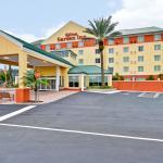 Hilton Garden Inn Tampa Northwest/Oldsmar