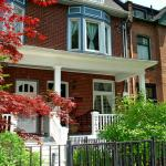 A Seaton Dream Bed and Breakfast In the Heart of Downtown Toronto