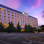 Holiday Inn Athens Attica Avenue Airport West Foto