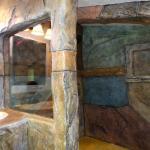 Chalet Kilauea bathroom sample