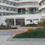 Apartamentos Gema Aguamarina Golf Photo