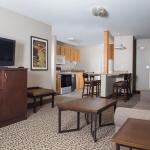 Gray Wolf Inn and Suites Foto